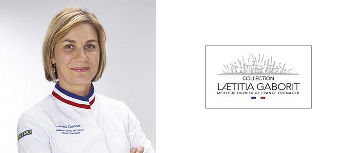 La collection Laetitia Gaborit