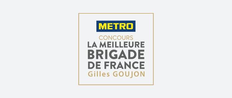 Evènement CHR - La Meilleure Brigade de France - Gilles Goujon