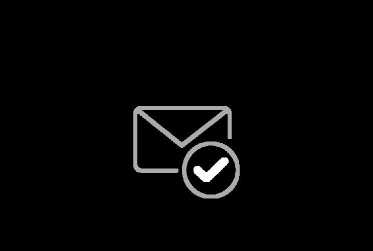 Newsletter action teaser