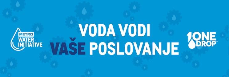 Water initiative hero
