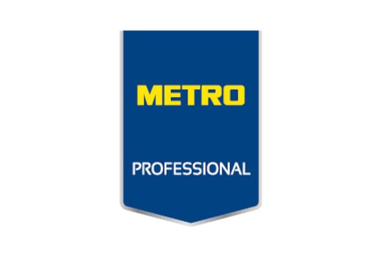 Logo Metro Professional
