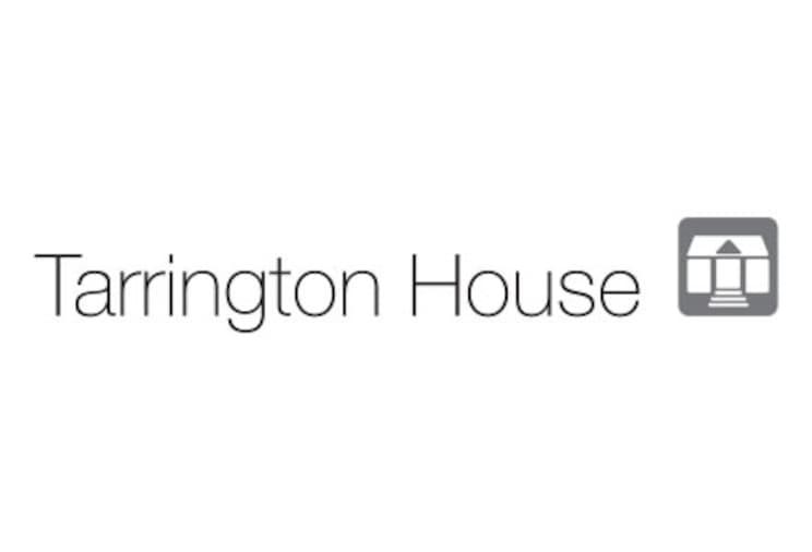 Logo Tarrington house
