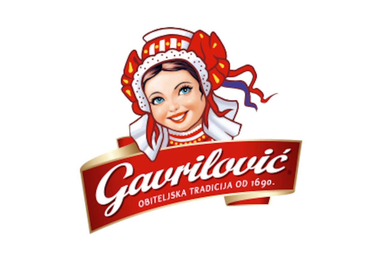 Gavrilović logo