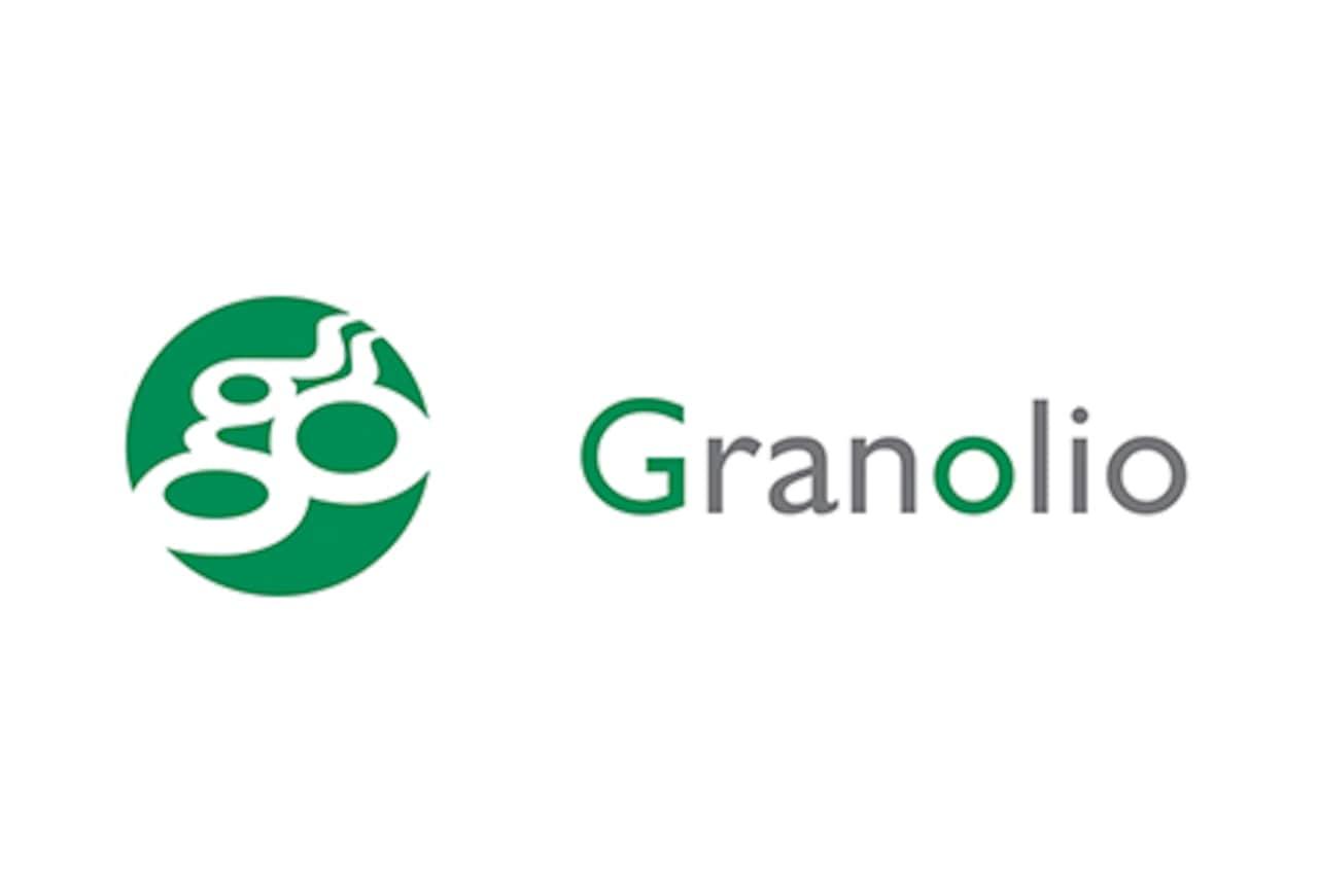 granolio logo