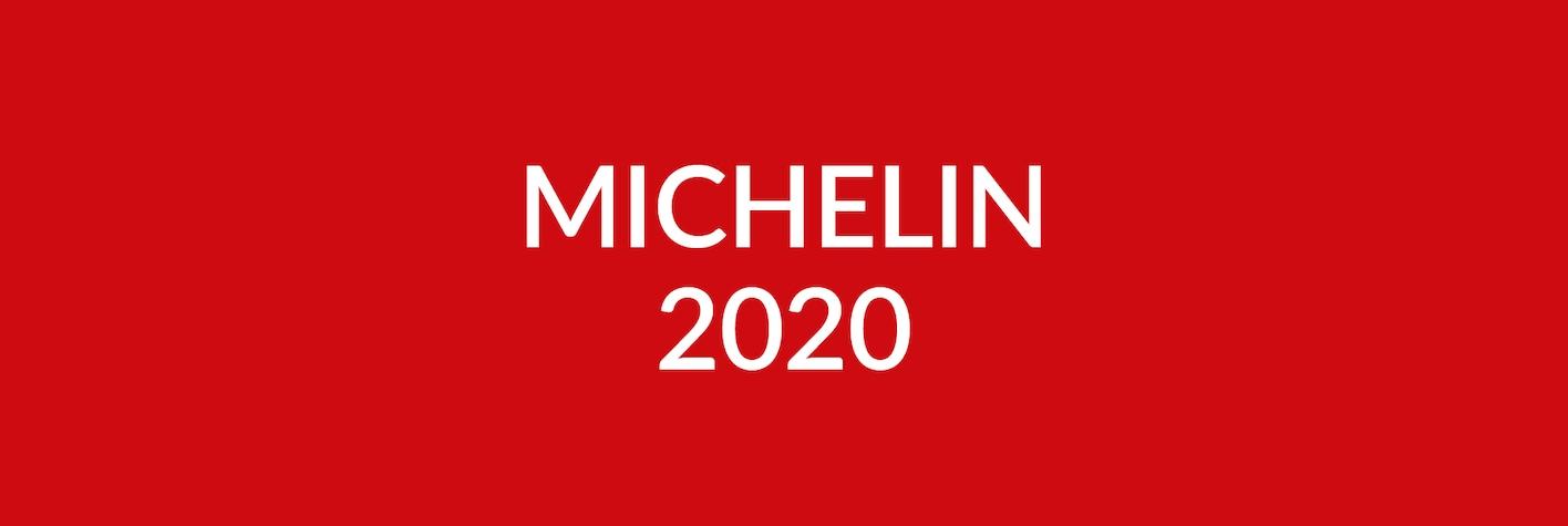 Michelin hero