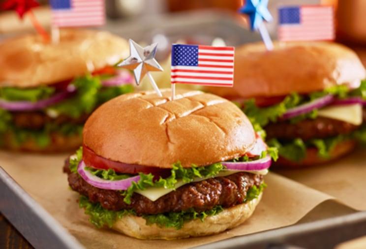 americki burger teaser