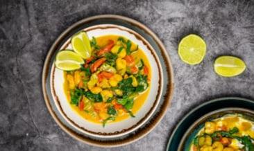 Curry kozice