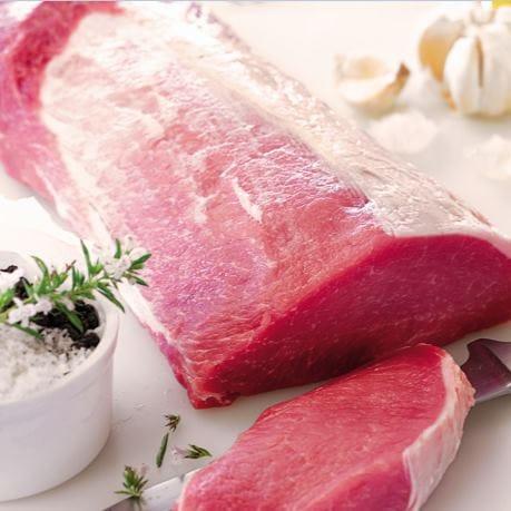 Muschi de porc pret bun - carne bio proaspata