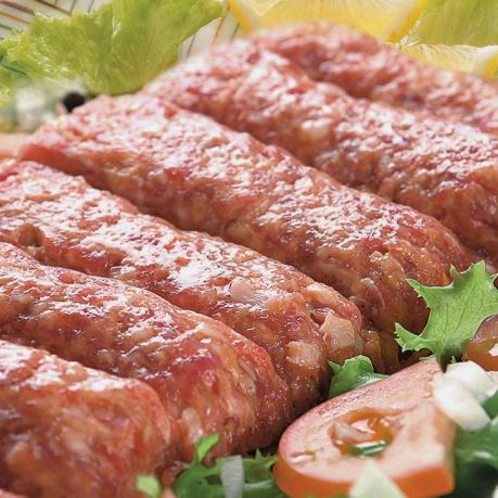 Semifabricate din carne - mici pentru gratar