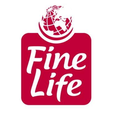 Fine life metro marca proprie