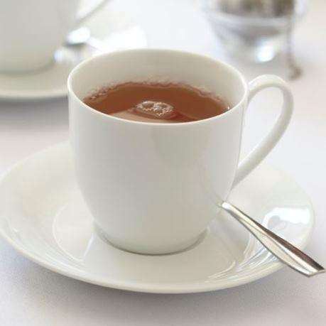 Ceai negru in vesela horeca - vesela din portelan in moldova