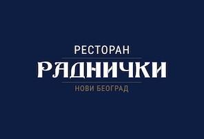 Restoran Radnicki logo