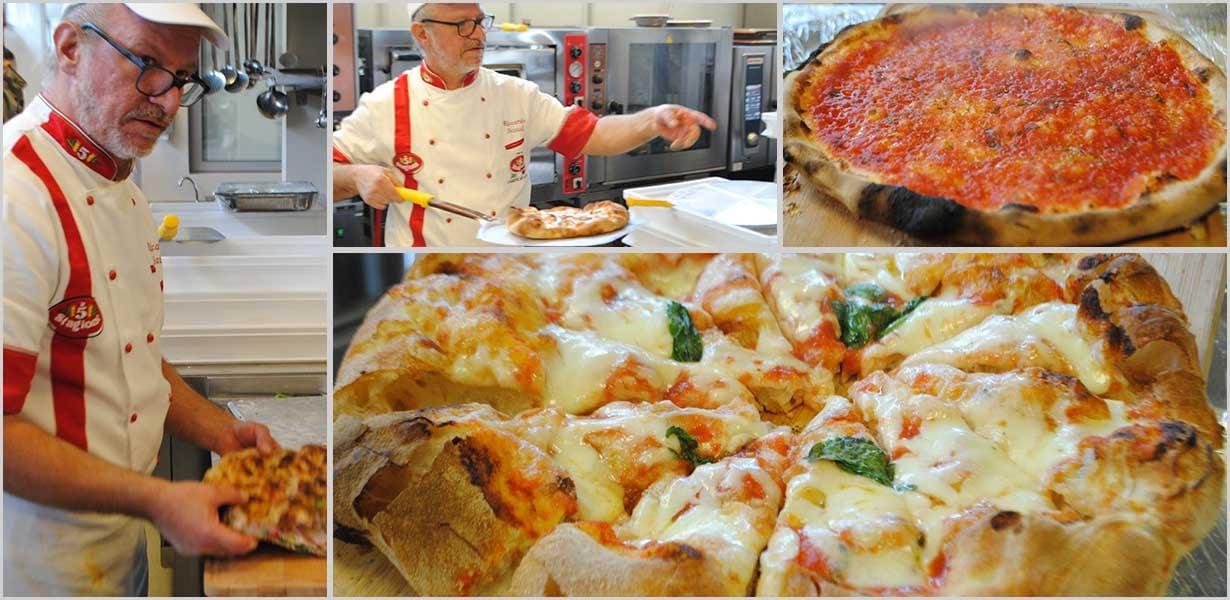 Rikardo Skaiolo - Pizza