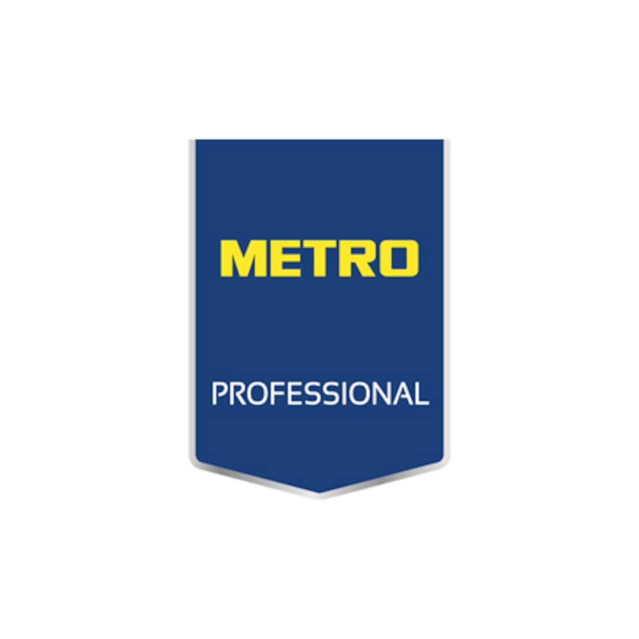 metro professional logo
