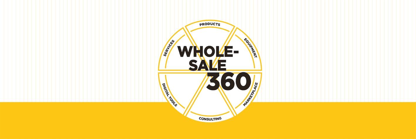 Wholesale 360