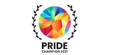 Pride champion