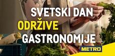 Svetski dan odrzive gastronomije
