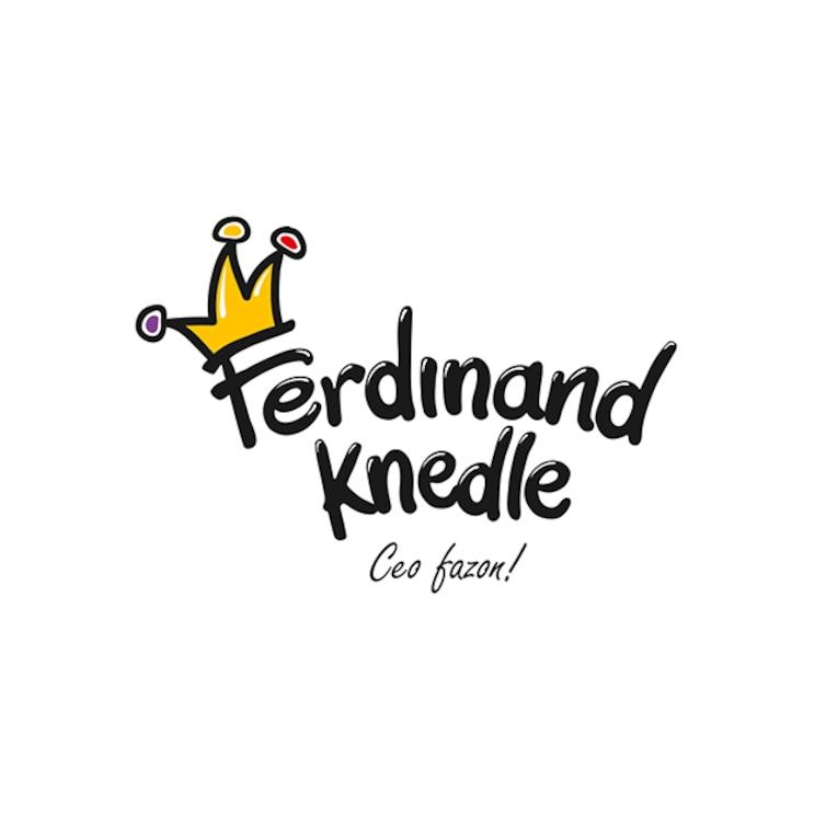 Ferdinand knedle logo