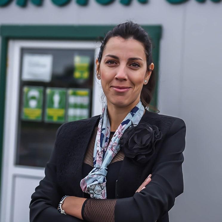 Mirjana Andrić