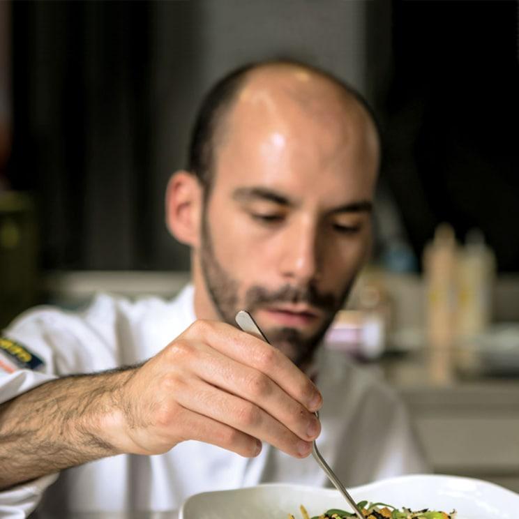 Chef Luis Gasparo