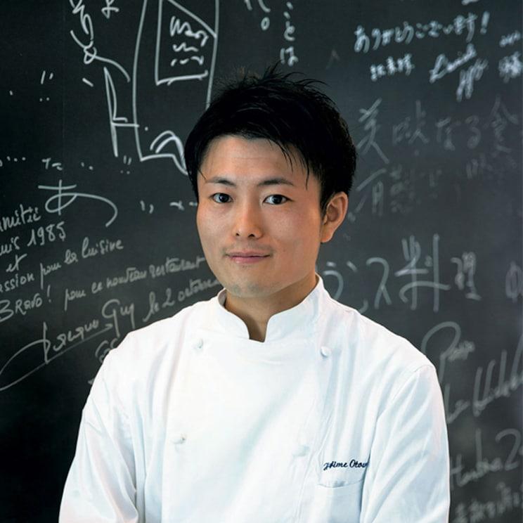 CHEF Hajime Otowa