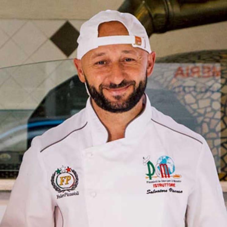 CHEF Salvatore Viscuso