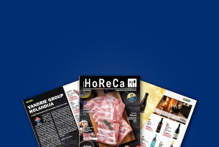 Horeca Action Teaser