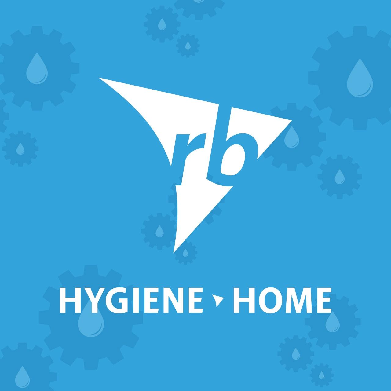 Hygiene home logo