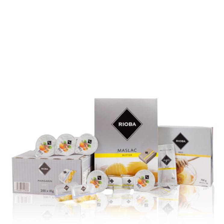 RIOBA Own Brand