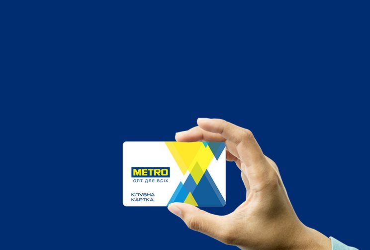 Customer Card
