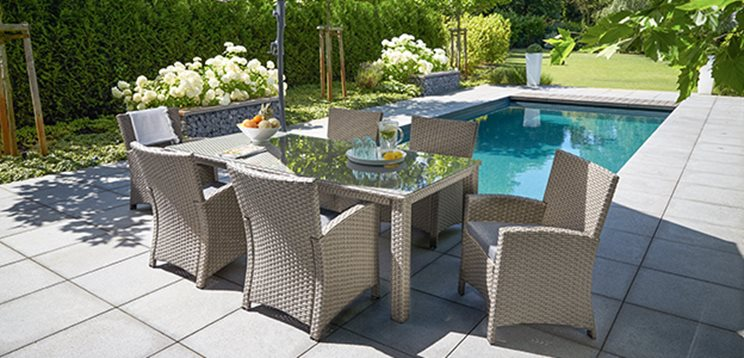 Everything for your garden and balcony